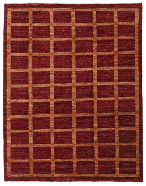 Ziegler モダン 絨毯 206X264 モダン 手織り 深紅色の/赤 (ウール, パキスタン)