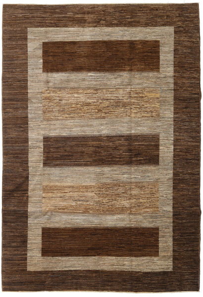 Ziegler モダン 絨毯 199X289 モダン 手織り 濃い茶色/薄茶色 (ウール, パキスタン)