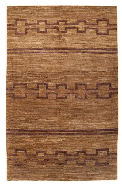 Ziegler モダン 絨毯 181X281 モダン 手織り 茶/薄茶色 (ウール, パキスタン)