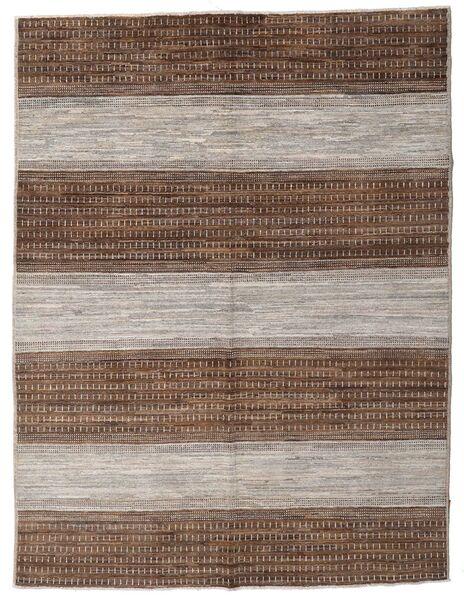 Ziegler モダン 絨毯 148X194 モダン 手織り 薄い灰色/茶 (ウール, パキスタン)
