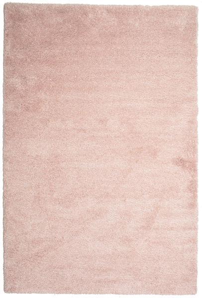 シャギー Sadeh - ピンク 絨毯 200X300 モダン ライトピンク/ベージュ ( トルコ)