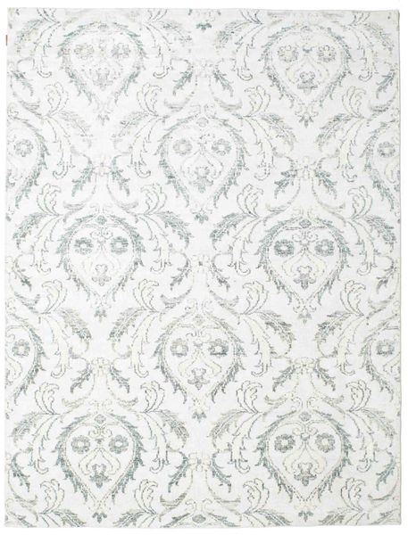 Himalaya 絨毯 233X307 モダン 手織り ホワイト/クリーム色/ベージュ ( インド)