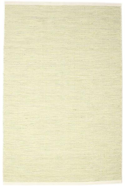 Seaby - グリーン 絨毯 200X300 モダン 手織り ベージュ/暗めのベージュ色の (ウール, インド)