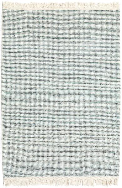 Medium Drop - 青 Mix 絨毯 160X230 モダン 手織り 薄い灰色/ベージュ (ウール, インド)