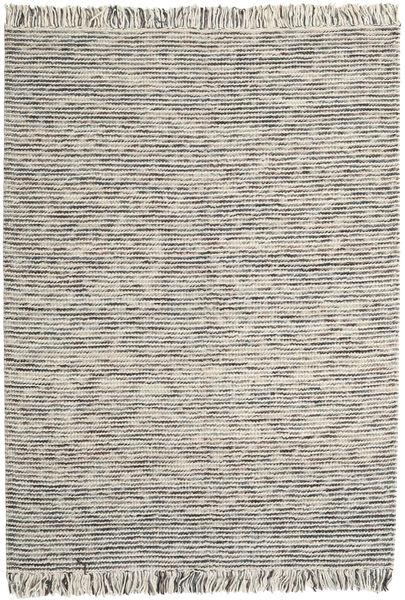 Dolly Multi - Mixed 茶 絨毯 210X290 モダン 手織り 薄い灰色/濃いグレー (ウール, インド)