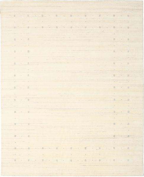 Loribaf ルーム Delta - ナチュラル 絨毯 240X290 モダン ベージュ (ウール, インド)