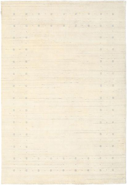 Loribaf ルーム Delta - ナチュラル 絨毯 190X290 モダン ベージュ (ウール, インド)