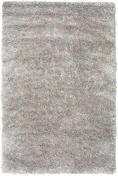 Stick Saggi - グレー 絨毯 120X180 モダン 手織り 薄い灰色 (ウール, インド)