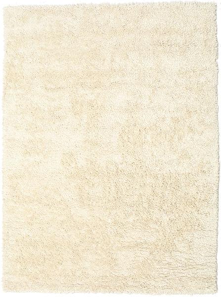 Stick Saggi - Off-白 絨毯 210X290 モダン 手織り ベージュ/ホワイト/クリーム色 (ウール, インド)