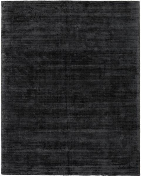 Tribeca - チャコール 絨毯 240X300 モダン 黒 ( インド)