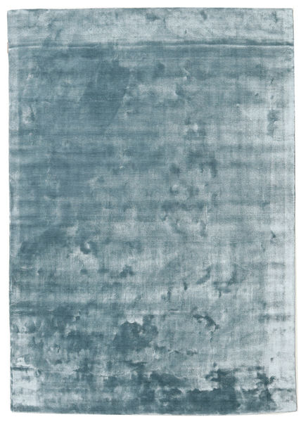 Broadway - アイスブルー 絨毯 120X180 モダン 水色/青 ( インド)