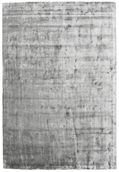 Broadway - ミスティグレー 絨毯 250X350 モダン 薄い灰色/濃いグレー 大きな ( インド)