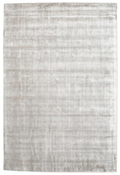Broadway - シルバー 白 絨毯 250X350 モダン 薄い灰色/ホワイト/クリーム色 大きな ( インド)