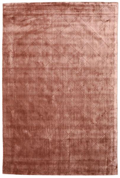 Brooklyn - 淡い銅 絨毯 250X350 モダン 深紅色の/薄茶色 大きな ( インド)
