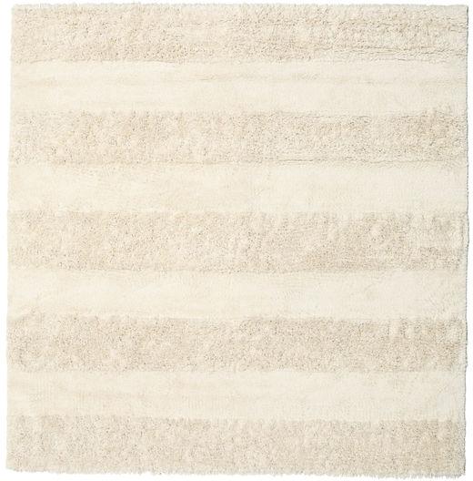 New York - Cream 絨毯 250X250 モダン 正方形 ベージュ 大きな (ウール, インド)
