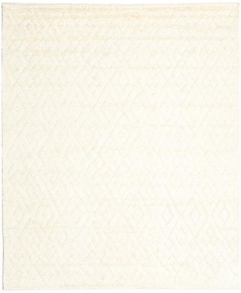 Soho Soft - Cream 絨毯 250X300 モダン ベージュ/ホワイト/クリーム色 大きな (ウール, インド)