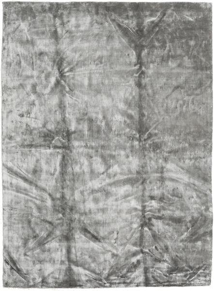 Broadway - 二級品 絨毯 250X350 モダン 薄い灰色/濃いグレー 大きな ( インド)