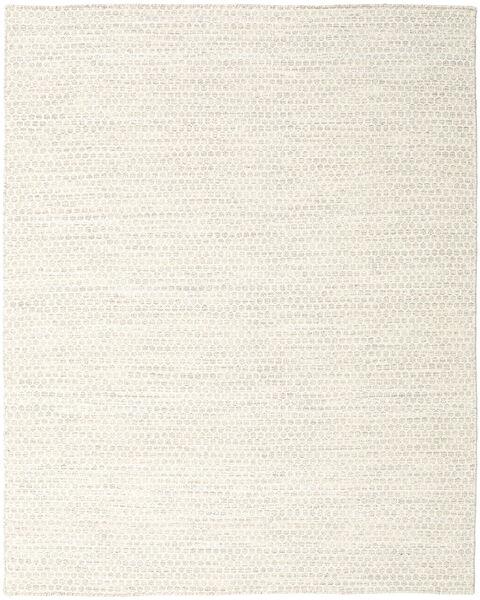 キリム Honey Comb - ベージュ 絨毯 240X300 モダン 手織り ベージュ/暗めのベージュ色の (ウール, インド)