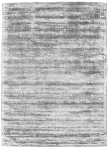 Tribeca - グレー 絨毯 210X290 モダン 薄い灰色/ベージュ ( インド)