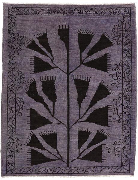 Ziegler モダン 絨毯 176X229 モダン 手織り 黒/濃いグレー/紺色の (ウール, パキスタン)
