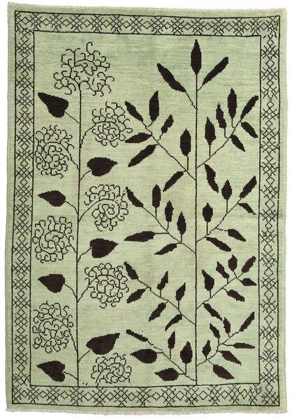 Ziegler モダン 絨毯 165X240 モダン 手織り ライトグリーン/深緑色の/パステルグリーン (ウール, パキスタン)
