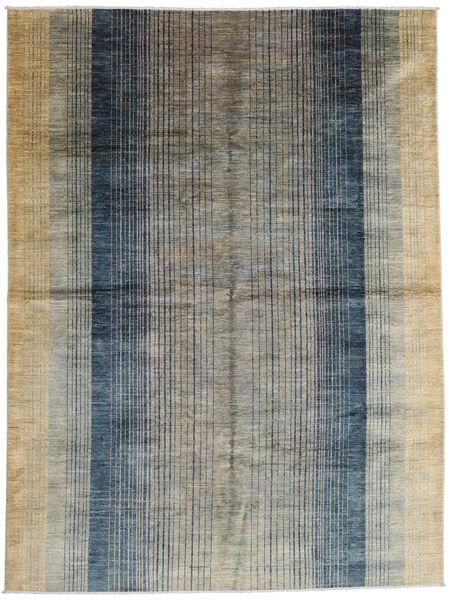 Battuta 絨毯 223X297 モダン 手織り 薄い灰色/濃いグレー (ウール, アフガニスタン)