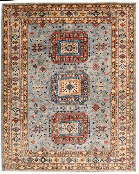 Mirage 絨毯 243X299 モダン 手織り 薄茶色/薄い灰色 (ウール, アフガニスタン)