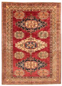 カザック 絨毯 168X240 オリエンタル 手織り (ウール, パキスタン)