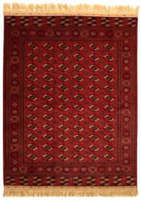 ブハラ/ヤムート 絨毯 201X252 オリエンタル 手織り (ウール, トルクメニスタン/ロシア)