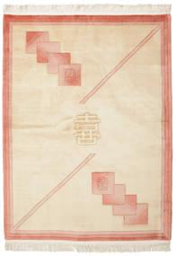 中国 90 Line 絨毯 170X230 オリエンタル 手織り (ウール, 中国)