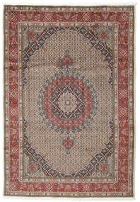 ムード 絨毯 188X280 オリエンタル 手織り (ウール/絹, ペルシャ/イラン)