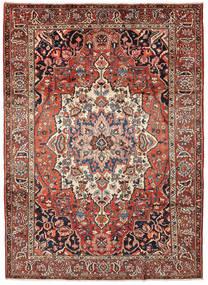 バクティアリ 絨毯 215X303 オリエンタル 手織り (ウール, ペルシャ/イラン)
