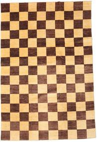 Ziegler モダン 絨毯 195X295 モダン 手織り 暗めのベージュ色の/薄茶色 (ウール, パキスタン)