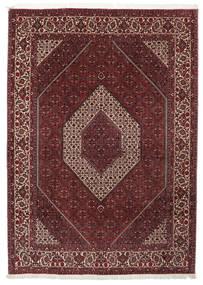 ビジャー Takab/Bukan 絨毯 201X300 オリエンタル 手織り (ウール/絹, ペルシャ/イラン)