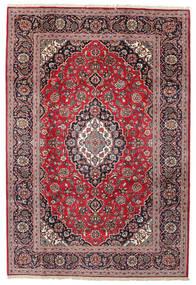カシャン 絨毯 203X300 オリエンタル 手織り (ウール, ペルシャ/イラン)