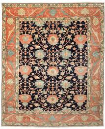 ヘリーズ 絨毯 400X480 オリエンタル 手織り 大きな (ウール, ペルシャ/イラン)