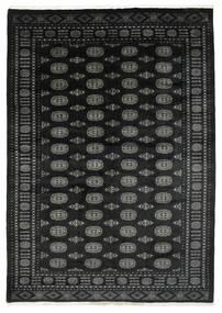 パキスタン 3Ply 絨毯 204X290 オリエンタル 手織り (ウール, パキスタン)