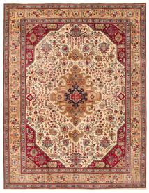 タブリーズ パティナ 絨毯 260X344 オリエンタル 手織り 大きな (ウール, ペルシャ/イラン)