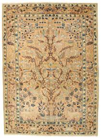 ナジャファバード パティナ 画像/絵 絨毯 175X240 オリエンタル 手織り (ウール, ペルシャ/イラン)