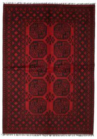 アフガン 絨毯 163X236 オリエンタル 手織り (ウール, アフガニスタン)
