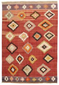 キリム Karakecili 絨毯 165X240 オリエンタル 手織り (ウール, トルコ)