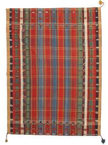 キリム ファーシュ 絨毯 179X240 オリエンタル 手織り (ウール, ペルシャ/イラン)