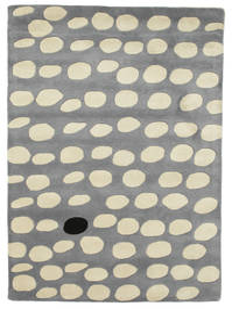 Camouflage Handtufted - グレー 絨毯 120X180 モダン 薄い灰色/ベージュ (ウール, インド)