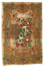 キリム Moldavia 絨毯 213X324 オリエンタル 手織り (ウール, モルドバ)