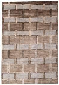 Ziegler モダン 絨毯 197X290 モダン 手織り 薄い灰色/茶 (ウール, パキスタン)