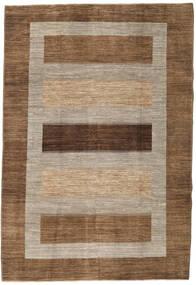 Ziegler モダン 絨毯 196X286 モダン 手織り 茶/薄い灰色 (ウール, パキスタン)