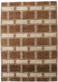 Ziegler モダン 絨毯 207X291 モダン 手織り 茶/薄い灰色 (ウール, パキスタン)