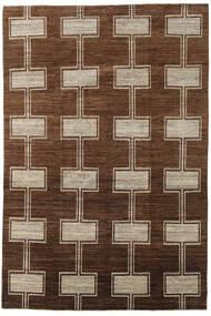 Ziegler モダン 絨毯 195X292 モダン 手織り 茶/濃い茶色 (ウール, パキスタン)