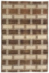 Ziegler モダン 絨毯 191X265 モダン 手織り 茶/ベージュ (ウール, パキスタン)