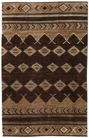 Ziegler モダン 絨毯 190X277 モダン 手織り 濃い茶色/茶 (ウール, パキスタン)